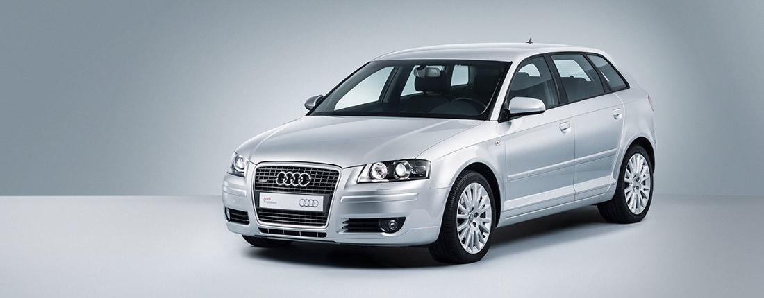 Kupuj Używane Audi A3 8p Na Autoscout24