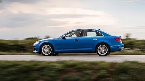 Kupuj Używane Audi A4 B5 Na Autoscout24