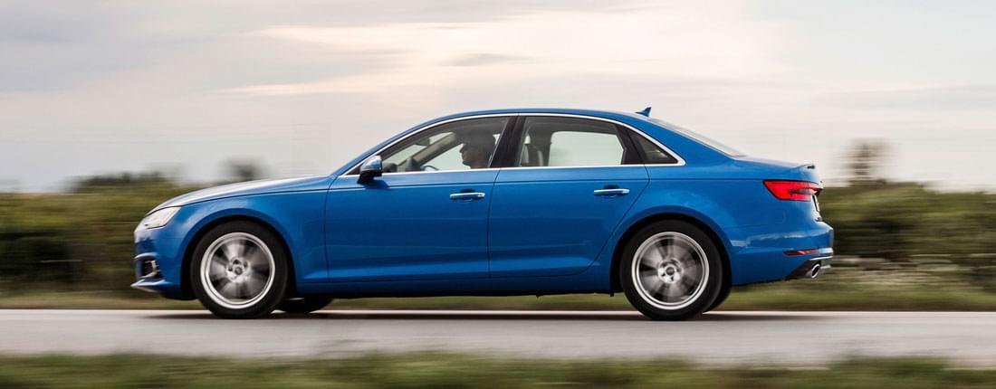 Kupuj Używane Audi A4 B6 Na Autoscout24