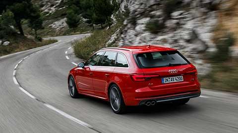 Kupuj Używane Audi A4 Na Autoscout24