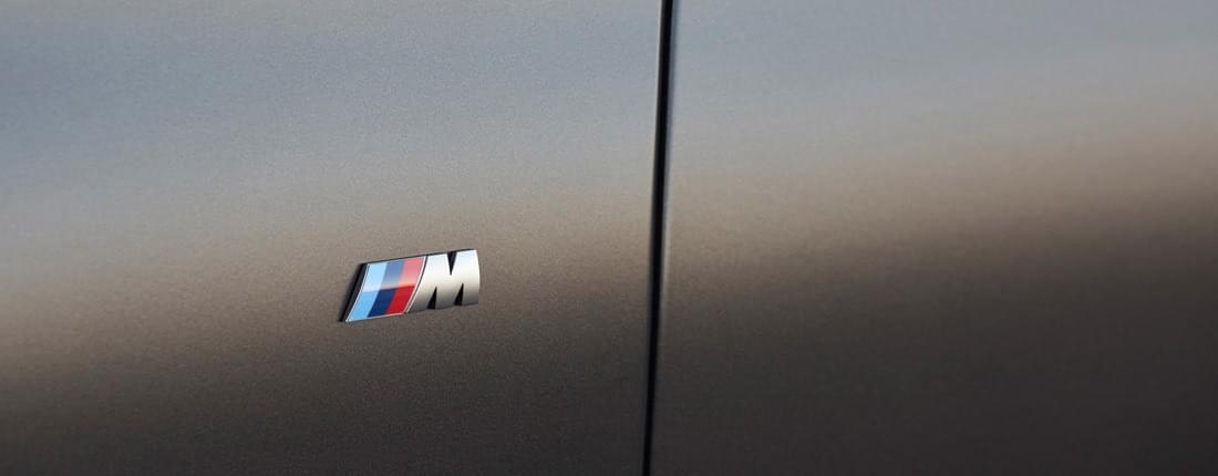 BMW Seria M