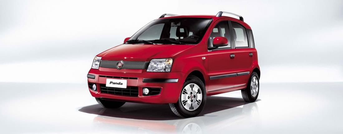 Fiat Panda Classic