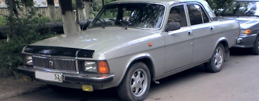 GAZ 31