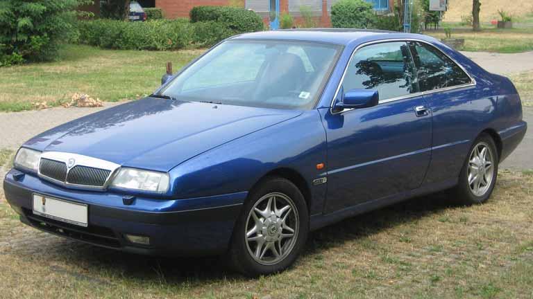 aanbod authentieke kwaliteit nieuwe authentiek Kupuj używane Lancia Kappa na AutoScout24
