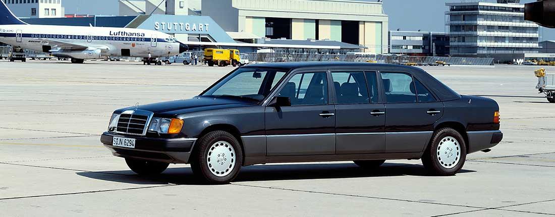 Mercedes-Benz 260