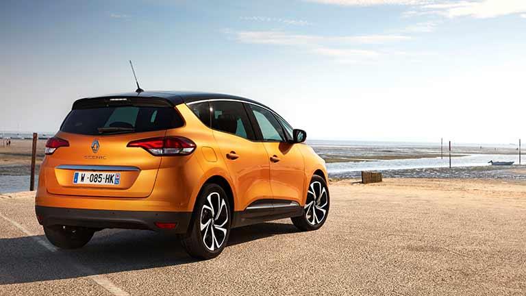 Kupuj Używane Renault Scenic Na Autoscout24